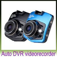Wholesale Original Mini Car DVR Camera Topbox GT300 Dashcam Full HD P Video Registrator Recorder G sensor Night Vision Dash Cam