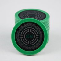 Wholesale New Design Poker Chips High Quality g Iron ABS Poker Star Chips Casino Chip Insert Metal