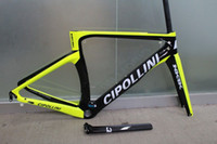 Wholesale 2016 Mcipollini carbon road bike frame cipollini NK1K road bike frame road carbon frameset BICICLETTA rb100 bond bicyce frameset size XS S M