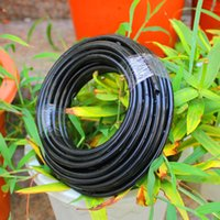 Wholesale capillary tube atomizer drip Water hose saving agricultural irrigation spray greenhouse garden lawn pipe tool