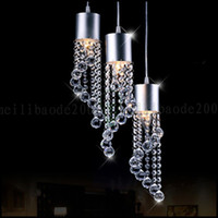 bathroom pendants - LED Heads Modern Contemporary Painting Pendant Lights Living Room Bathroom Kids Room Game Room LLWA135