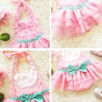 baby beach products - Hot Sale Children Dairy Product Beach Kids Swinwear One Piece Baby Girl Swimsuit Child Swim Wear