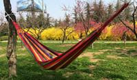 Cheap Canvas hammock Best hammock garden swing