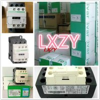 Wholesale New and origian facotry Original AC contactor LC1 D12M7C LC1D12 C
