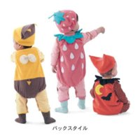 Wholesale Halloween baby costume pumpkin strawberry bee clothing set hat romper bodysuit infant toddler kids boys girls clothes