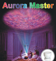 Wholesale In business Aurora master projector speaker sea waves up to the ocean waves up to the waves of the ocean waves projector projector