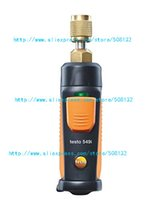 Wholesale testo i high pressure measuring instrument with smartphone operation
