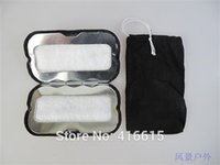 Wholesale Light Weight Compact Carbon Hand Warmer Camping Body Warmer Fishing Outdoor Equipment Heating