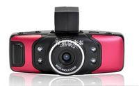 Wholesale GS5000 HD P Night Vision Car Camera car DVR recorder