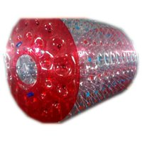Wholesale Water Walker Inflatable Bubble Roller Walking Zorbing Ball for Children and Adults in Cheap Price
