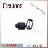 alibaba shipping - 2017 in alibaba new design kayfun bell cap for orchid rda LA RDA with factory price and free ship