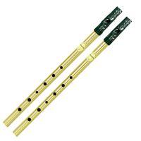 penny whistle - Irish Whistle Flute Feadog D Key Tin Whistle Irish Penny Whistle Holes Feadan Whistle Clarinet Flute Flauta Musical Instrument