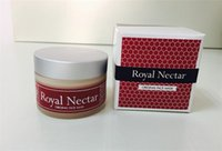 Wholesale 500 HOT Royal Nectar Bee Venom Original Face Mask m wrinkle Anti aging Mask jy200