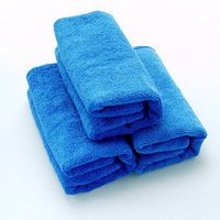 Wholesale Special Universal Multifunctional Soft Textile Cleaning Towel for Cars x cm order lt no track