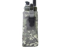 acu radio pouch - Tactical Military Airsoft Radio Bag Outdoor Style Molle PRC MBITR Radio Pouch Waterfroof Nylon Durable Radio Pouch ACU