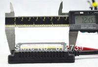 Wholesale 12V W SLIM HID Xenon Replacement Electronic Digital Conversion Ballast month warranty ballast case