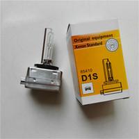 Wholesale D1S V W K K Hid Xenon Bulb Lamp Light Car Headlight For Audi Bmw C1 WX