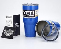 best tea mug - best traval tea cup YETI Rambler Tumbler oz colored Powder Coated Cooler Insulated Cup Stainless Steel Cup Mug