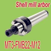 Wholesale MT3 FMB22 M12 Combi Shell Mill Arbor Morse Taper Tool Holder