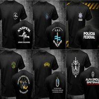 alfa black - French Foreign Legion Kaibil Kaibiles Guatemalan JSADF SBS Alfa Alpha Unit Mexico GAFEs BOPE Army Special Forces Men s T shirts