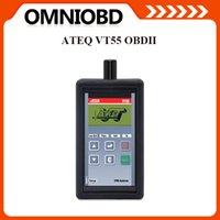 Activate and Decode TPMS Sensors activate data - 2016 Top selling ATEQ VT55 OBDII TPMS Diagnostic Tool Activate and Decode TPMS Sensors and Display Data or Faults DHL free