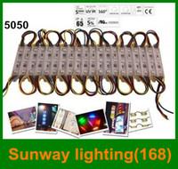 led sign - 80LM W Leds SMD Led Modules RGB Led Pixel Modules Waterproof V Backlights For Channel Letter sign