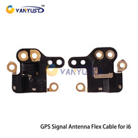 gps antenna cable - High quality GPS Antenna Signal Module Flex Cable Replace Parts SHPG for iphone inch