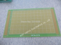 cork board - 10PCS Glass Epoxy Printed Circuit Panel Prototype PCB x15 Universal Board board games chinese checkers board cork