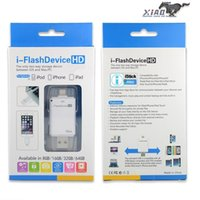 Wholesale i FlashDrive Flash Drive gb gb gb for iPhone iPhone iPhone s plus iPad iOS