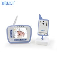 amazing music videos - Amazing Wireless Audio Video Baby LCD Monitor Digital Camera Temperature Baby Safety DIM Screen VOX Baby Assistant Radio Nanny