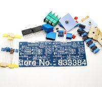Wholesale TDA7294 W W dual channels Audio Power Amplifier Kit For DIY PCB kit Amplifier Cheap Amplifier