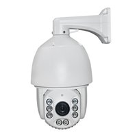 Wholesale 960P Pan Tilt CMOS Onvif Outdoor Security IP66 Optional xZoom IR Cut PTZ Camera m IR distance Pan Range endless Weatherproof IP ca