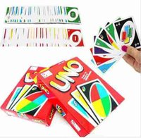 big fashion games - Borad Games Fashion Paper Game and Thickening Card Hot Personal and Waterproof Fun UNO Poker