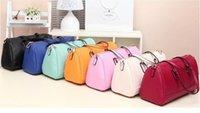 big fat wallet - Bag new Korean fashion a generation of fat Guangzhou Ms handbag shoulder bag Messenger bag big bag