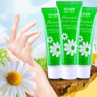 Wholesale PILATEN Hand Creams Lotions Women Men Unisex g Small Chamomile Collagen Hand Care For Moisturizing HH H14