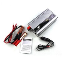 ac inverter efficiency - high efficiency dc to ac modified sine wave power inverter v v w power inverter V USB for household