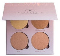 arrival kit - NEW Arrival A Brand Glow Kit Makeup Face Blush Powder Blusher Palette Cosmetic Blushes Brand Sun Dipped