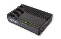adapter fax - 2 FXS Ports VoIP Gateway Adapter ATA G502N SIP Real time FAX over IP via T and T FAX and M RJ45 port WAN LAN