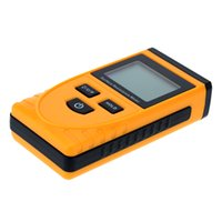 ambient temperature measurement - Handheld LCD Display Surface Resistance Tester Meter with Data Holding Ambient Temperature Measurement