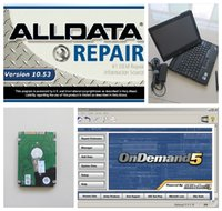 auto screen repair - Installed well Alldata with ThinkPad X200t Laptop Touch Screen Alldata and mitchell on demand Auto Repair Software in TB HDD