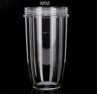 Wholesale Blenders Replacement Parts Nutri oz Colossal Cup Tall Mug Cup Blender Juicer Mixer accessories Replacement Part for Nutri