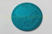 Wholesale NEW DESINGIN ARRIVAL Image Plate Size cm Nail Art Image Different Iamge Template For Your Choise X084