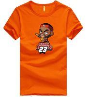 Wholesale 2016 Cleveland LeBron James Q T Shirt High Top LeBron James Sport T Shirt High quality LBJ James