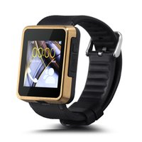 Wholesale NEW Bluetooth Smartwatch F1 U Watch Smart Watch Wrist Watches For IPhone S S Samsung S4 S5 Note Note