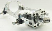 Wholesale G320PUM CC cc CNC mount with clutch aluminum engine for RC marine engine