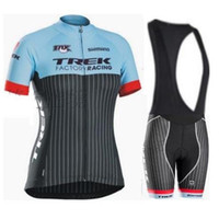 trek - Purchase TREK Cycling Jerseys Set Road Riding Clothes Summer Outdoor Bicycle Wear Short Sleeve Riding Bike Skinsuit