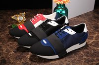 Wholesale 2016 Classic Couple Sports ShoesRruing Shoes For Women And Men Leather Causal Shoes For Lovers