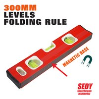 Wholesale SEDY in Accurate Level Angle Measure Ruler mm