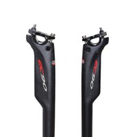 Wholesale EC90 full carbon fiber road bicycle seatpost MTB bike parts seat post carbon mm matte aero low drag seat pole