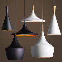 aluminium kitchen designs - Modern Simple Aluminium Fashion Novelty Pendant Lamp Design Children Bedroom Restaurant Decration copper shade Pendant Light